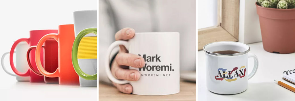 How to Promote Your Business With Personalised Mugs