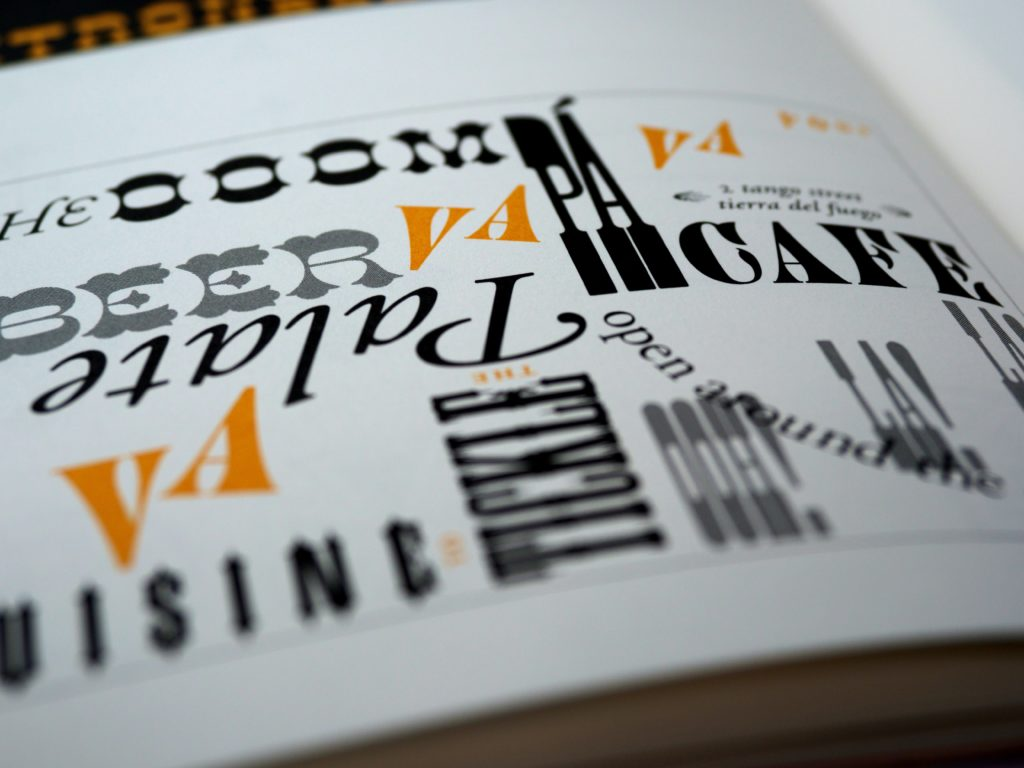 The Best Fonts for Your Promotional Products